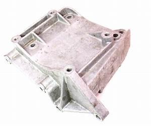 Ac Compressor Bracket Mount Vw Fox 1 8 - Genuine