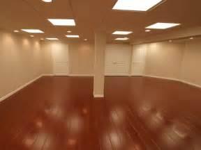 wood laminate basement floor finishing in denver boulder basement flooring wood