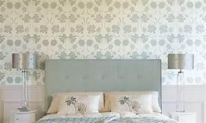 Papel Pintado Dormitorio De Ensueo Papel Diseado Con