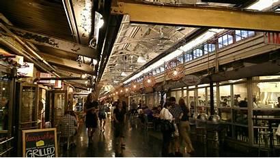 Chelsea Market York Retail Corridor Basement Converting