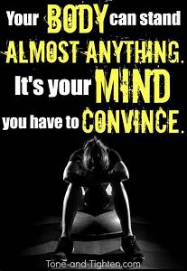 fitness quote inspirationa motivation motivational fitness ...