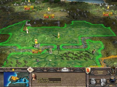 kingdoms grand campaign mod final medieval ii total war