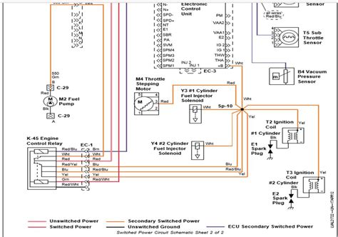 John Deere Gator Wiring Diagram Sample