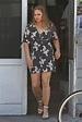 Ronda Rousey in Mini Dress - Los Angeles 06/14/2017 ...