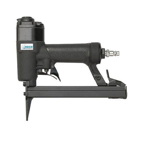 upholstery staple gun heico 71 series nose upholstery staple gun