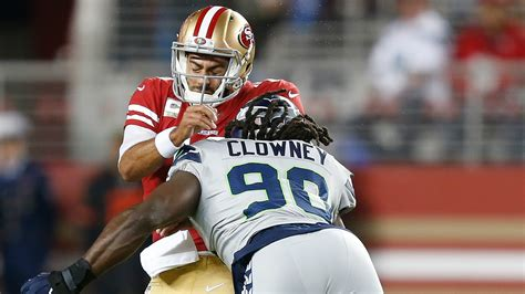 takeaways  seahawks ot win  ers  monday