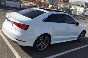 Audi A3 Berline 2016 : mikymike38 a3 berline 150 ch s line 2013 garages des a3 8v 2 0 tdi 150ch forum audi a3 ~ Gottalentnigeria.com Avis de Voitures