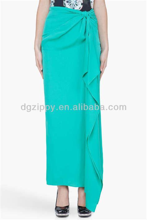 New Design Long Skirt - Redskirtz