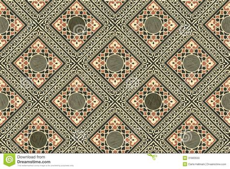 Blue Paisley Rug by Persian Tiles Wallpaper Stock Photo Image 31883550