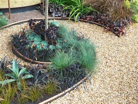 lawn edging options garden edging ideas casual cottage