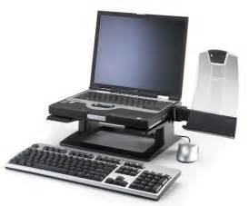 computer riser for desk amazon com 3m adjustable laptop stand raise screen