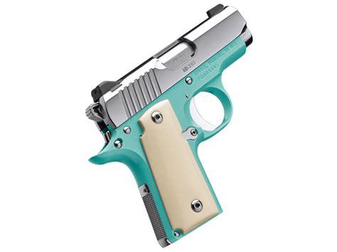 Designer Guns: Eye-Pleasing and Lifesaving Pistols