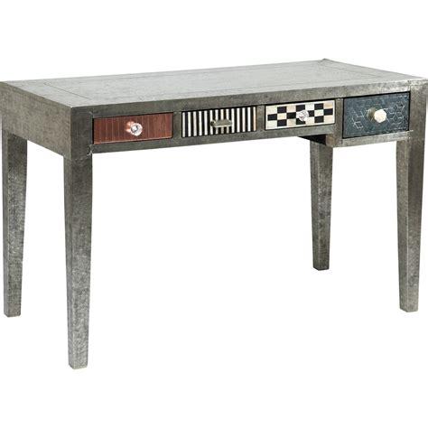 chalet bureau bureau design gris chalet kare