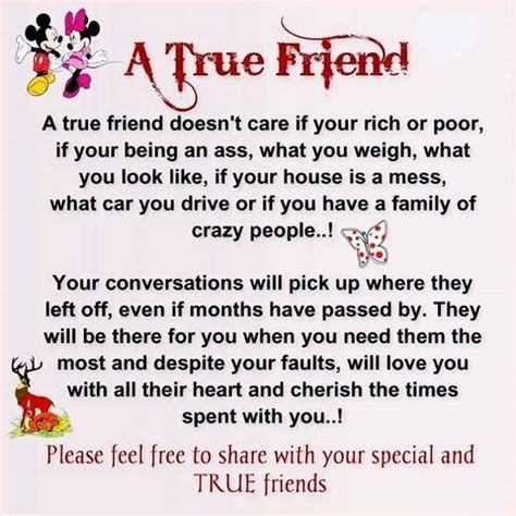 correct definition  friendship