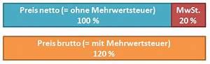 Netto Preis Berechnen : brutto netto berechnung ~ Themetempest.com Abrechnung