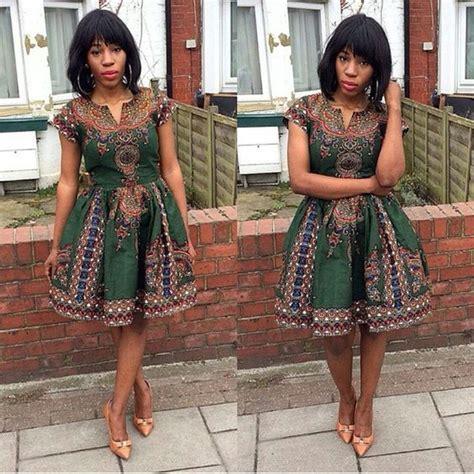 Nice Ankara dresses African fashion 2017   Styles Art