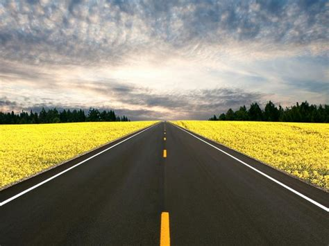 road template backgrounds  powerpoint templates