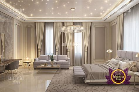 Wonderful bedroom decor - luxury interior design company ...