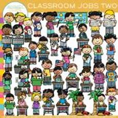 Job Clip Art Teaching Resources  Teachers Pay Teachers