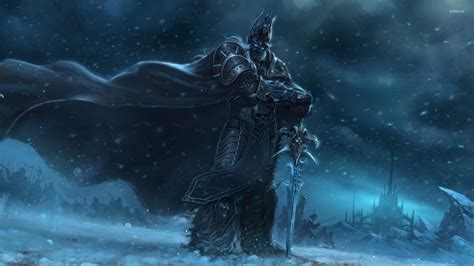Wrath Of The Lich King Animated Wallpaper - lich wallpaper 183