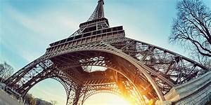 Eiffel Tower Paris Twitter Cover & Twitter Background ...