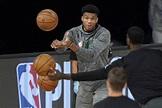 NBA》拜倫戴維斯聲援詹皇:投票者打過籃球? - 體育 - 中時新聞網