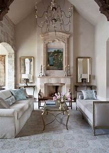 Country French Decor Christmas Ideas, - The Latest