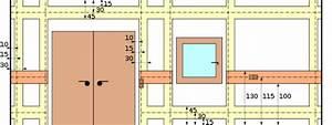 Elektrische Leitungen Verlegen Vorschriften : verlegezonen installationszonen von elektrischen leitungen ~ Orissabook.com Haus und Dekorationen