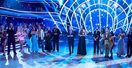 'DWTS' Movie Night Recap: Two Couples Go Home