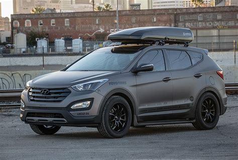 Hyundai Santa Fe Rims by Hyundai Santa Fe Custom Search Cars