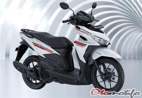 harga vario 125 2019 review spesifikasi warna terbaru gambar motor honda honda