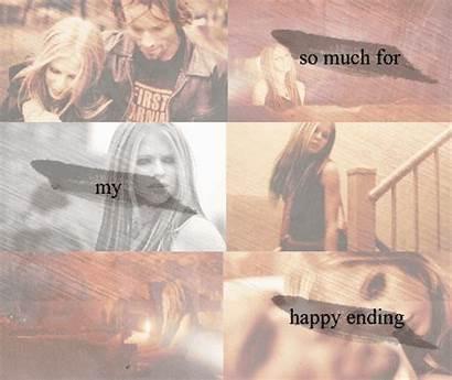 Ending Happy