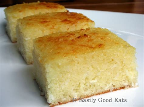 cake recipe easily good eats semolina yogurt lemon coconut cake recipe