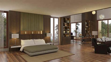 Sketchup Bedroom Interior Build + Vray Render Youtube