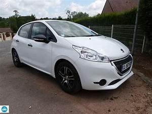 Peugeot 208 1 4 Hdi Occasion : achat peugeot 208 1 4 l hdi access 2012 d 39 occasion pas cher 7 890 ~ Gottalentnigeria.com Avis de Voitures