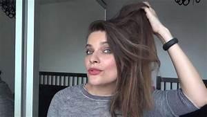 Coupe Cheveux Asymétrique : coiffure comment faire une coupe asym trique sans raser ses cheveux youtube ~ Melissatoandfro.com Idées de Décoration