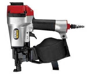 11 gauge industrial roofing nailer