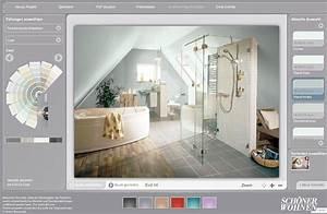 Bad Design Online : farbdesigner von sch ner wohnen so funktioniert er sch ner wohnen ~ Markanthonyermac.com Haus und Dekorationen