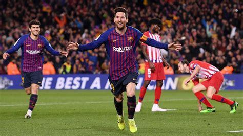 Atletico Madrid vs Barcelona live stream: how to watch La ...