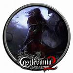 Castlevania Icon Lords Shadow Icons Deviantart Stats
