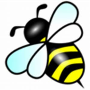 Gallery For > Buzzing Bee Trail Clipart
