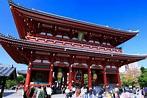 淺草寺 | ZEKKEI Japan