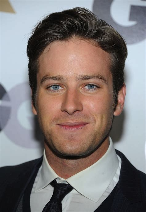 Armie Hammer Agente Cipol | Wallpaper HD 2019