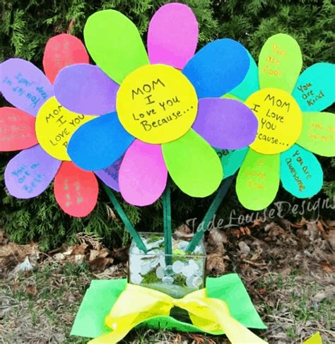 mothers day craft ideas  kids  adults isaveazcom