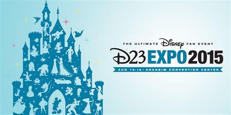 Pixar Animator Resume by D23 R 233 Sum 233 Des Annonces Disney Pixar Pour L 233 Dition 2015 Geeks And