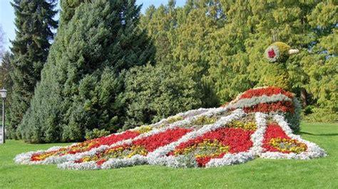 Los Jardines Más Bellos Del Mundo (7