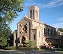 Rome of the West: Photos of the Carmelite Monastery, Saint ...