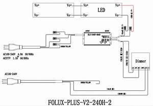 Meijiu Hydroponic Lm301b Hlg V2 Quantum Board 288 Led Grow