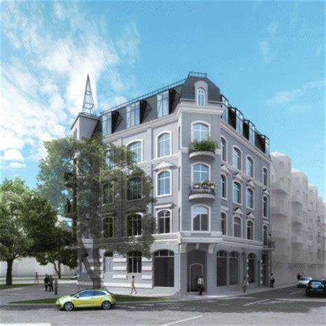 Bim Umbau Wohnhaus Eppendorf  Core Architecture, Hh