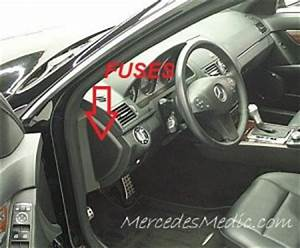 2010 Mercedes E350 Fuse Box : c class w204 2008 2014 fuse list chart box location ~ A.2002-acura-tl-radio.info Haus und Dekorationen
